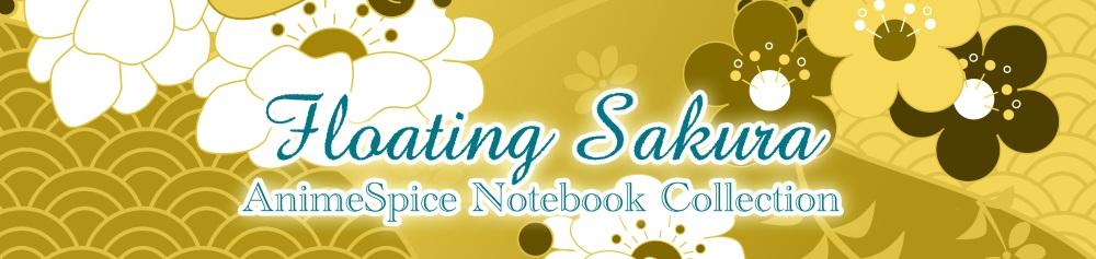 floating sakura collection header 3