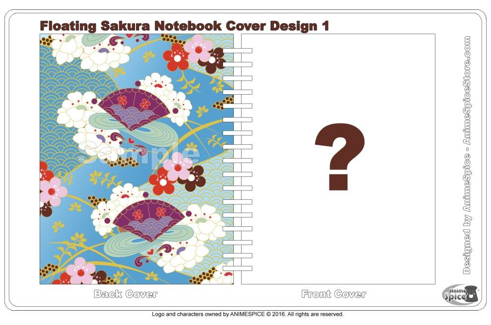 Notebook Template 1
