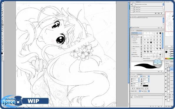 Work in Progress Screenshot 2